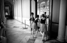 Bailar después de Fidel