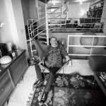 Guillermo Pérez Villalta: «He sido un apestado y sigo siendo un apestado dentro de la modernidad»