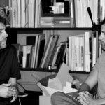 Tangencias y enlaces: una conversación con Ibán Ramón e Ignacio Carbó