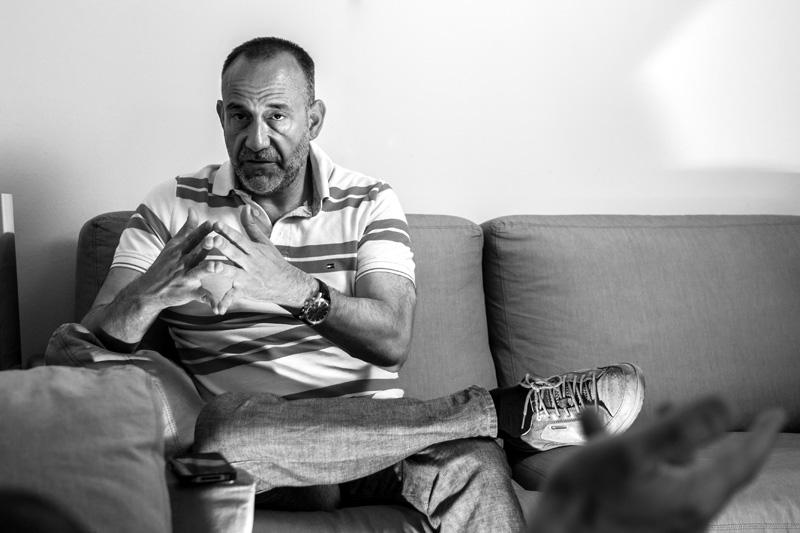 Marc Marginedas para JD 2