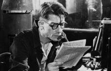 """John Hurt stars in Michael Radford's film of George Orwell's """"1984""""."""