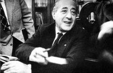 Arturo Barea. (DP)