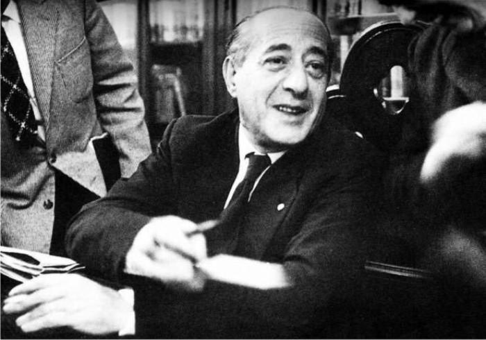 Arturo Barea 2
