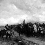 Oliver Cromwell (III): estafadores, puteros, borrachos y payasos