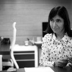 María Blasco: «Lo más efectivo para luchar contra la desigualdad de género es que haya cuotas»