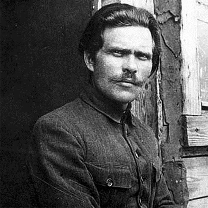 Néstor Ivánovich Majnó