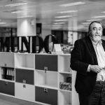 Pedro García Cuartango: «Cuando publicamos los SMS de Bárcenas perdimos lectores»