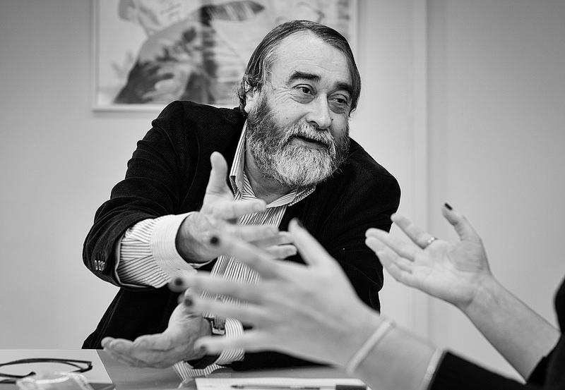 Pedro García Cuartango para JD 2