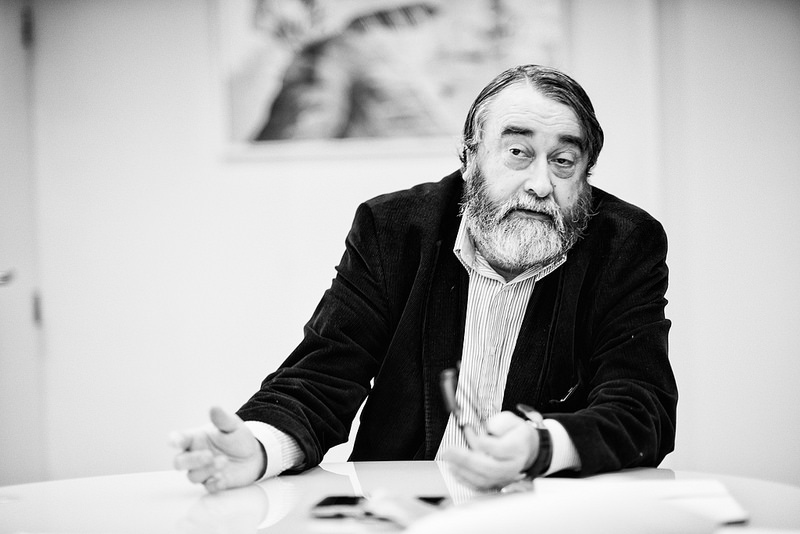 Pedro García Cuartango para JD 5