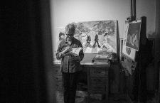 Purita Campos: «Estar en Bruguera era extenuante, te pagaban muy poco y te hacían trabajar mucho»