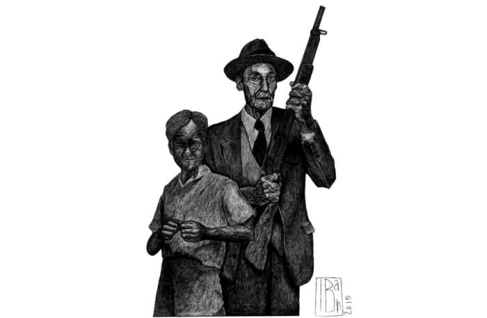 William S Burroughs JrSRp