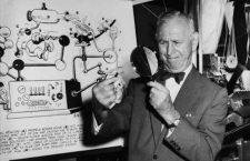¿Cuál es la máquina de Rube Goldberg más espectacular?
