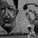Ocho días encerrado en Venezuela