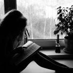 De lecturas juveniles, poesía y vida