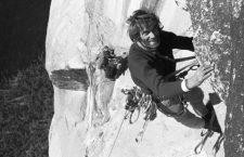 Flotar en las rocas:  Dean Potter, Alex Honnold y los enfants terribles de la escalada