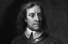 Oliver Cromwell (I): el Darth Vader del siglo XVII