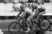 Cuando Floyd Landis intentó ganar el Tour y acabó perdiéndolo todo