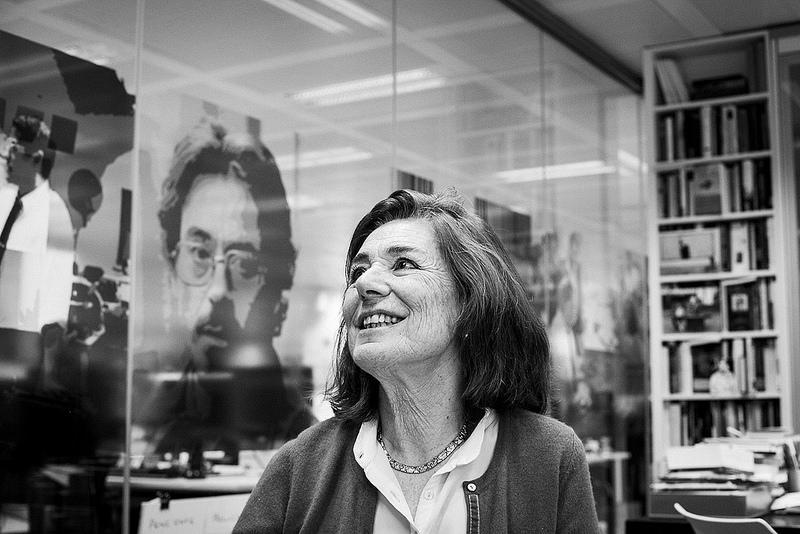 Blanca Berasátegui para JD 1