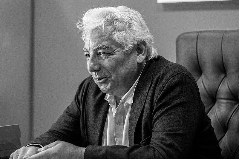 Jose María Gil Vernet para JD 3