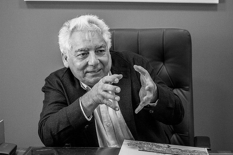 Jose María Gil Vernet para JD 5