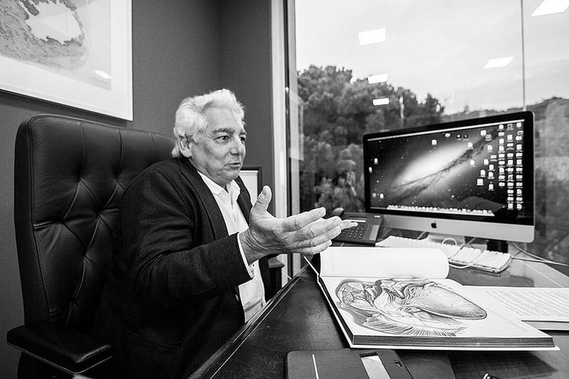 Jose María Gil Vernet para JD 6