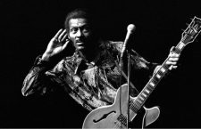 Chuck Berry. Foto: Cordon.
