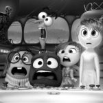 Maldita Pixar