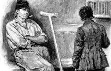El poeta que inspiró la piratería
