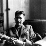 George Orwell: dos y dos son cinco