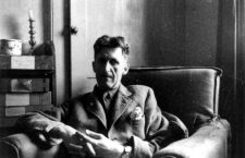 George Orwell, 1945. Foto: Vernon Richards / UCL Orwell Archive.