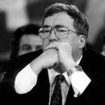 La vida y la muerte de Jerry Krause, el hombre más odiado de Chicago