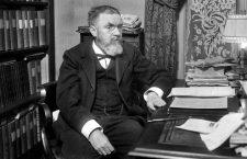 Henri Poincare ( 1854-1912 ), French mathematician. BRA-43590