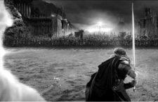 ¿Cuál es la batalla más épica de la historia del cine?