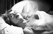 Jessica Lange en El cartero siempre llama dos veces. Imagen: MGM.