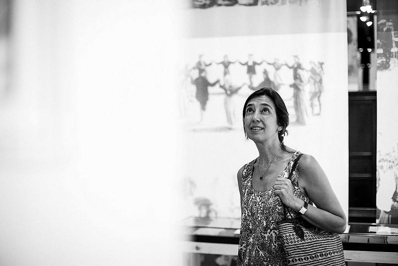 Inés Fernández Ordóñez para JD 1