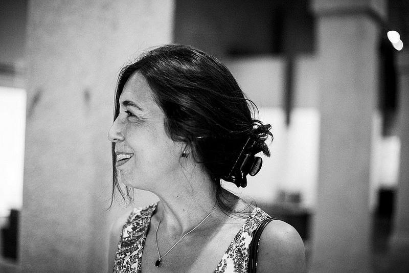 Inés Fernández Ordóñez para JD 2