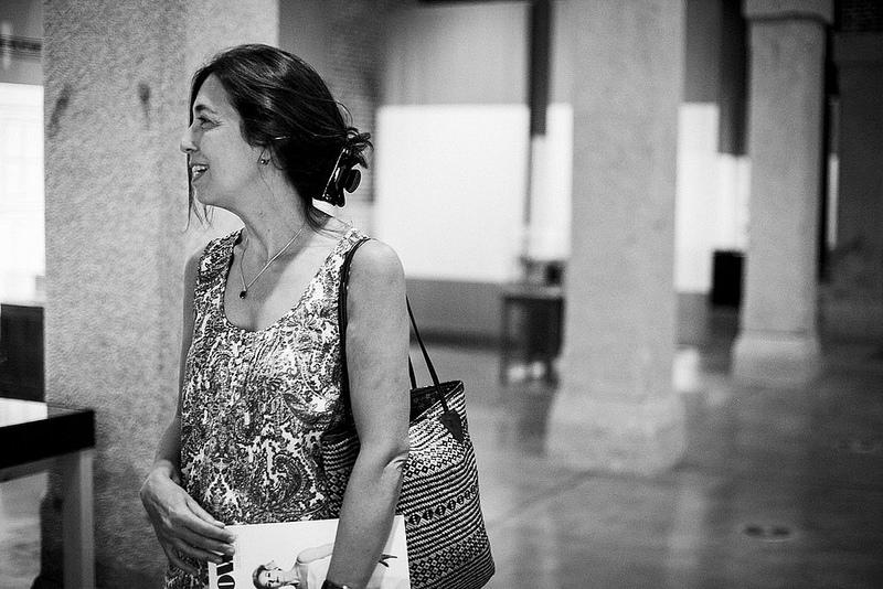 Inés Fernández Ordóñez para JD 5