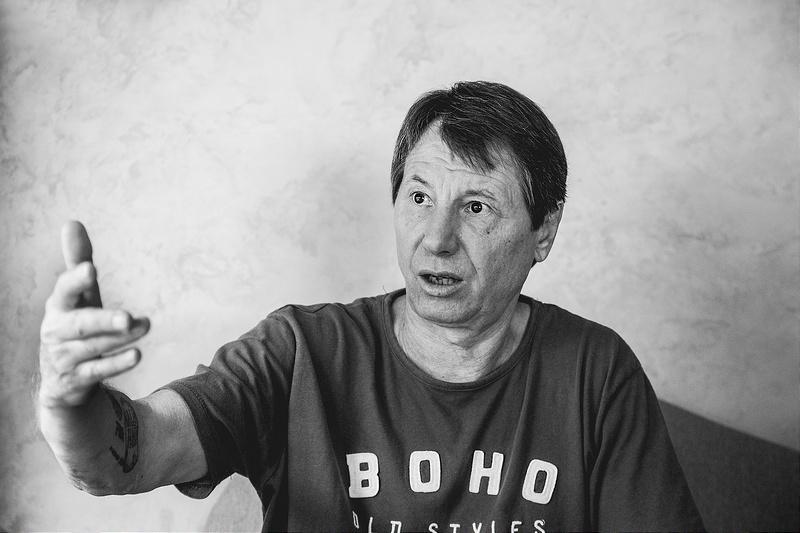 Zoran Moka Slavnić para JD 1
