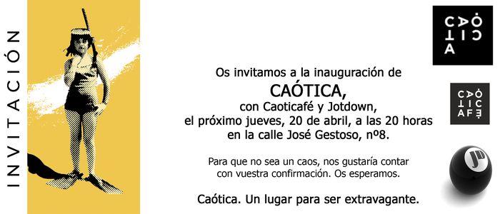 caotica 5