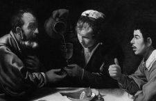 Los vapores del vino en la literatura del Siglo de Oro