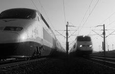 El año en que cambiamos nuestro ferrocarril
