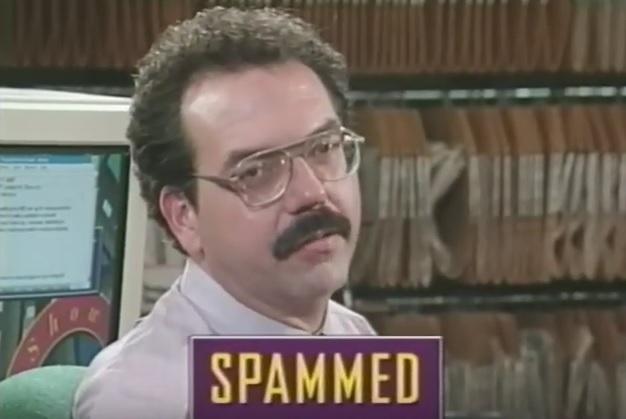 spAMMED