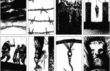Guerra, tabaco y alcohol en viñetas: tres imprescindibles