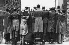 Arundel, Sussex, 1950. Fotografía: Getty.