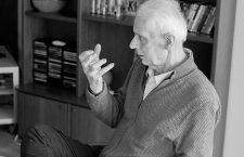 Mihály Dés: «Convertirme a los sesenta y tres años en escritor fue la gran experiencia intelectual de mi vida»