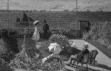 ¿Qué pintura ha retratado mejor el mar?