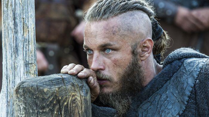 Ragnar Lothbrock, patrón de España