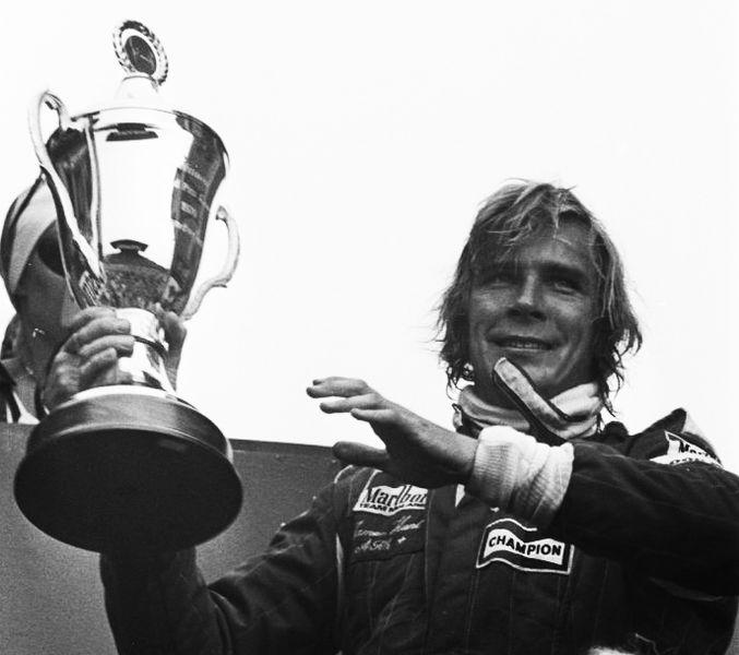 James Hunt Dutch GP 1976 crop mod