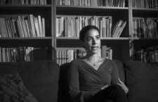 "Lila Azam Zanganeh: ""A writer is always rewriting another writer"""