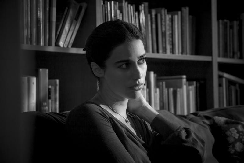 Lila Azam Zanganeh para JD 3